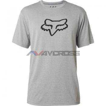 T-Shirt Tournament Heather Dark Grey