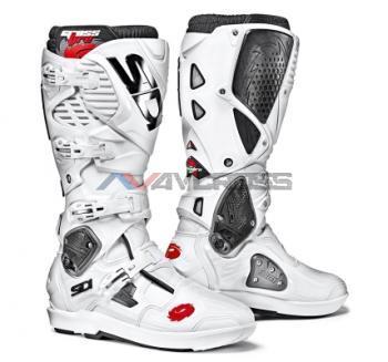 Stivali Crossfire 3 SRS Bianco