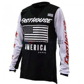 American Air Cooled Jersey
