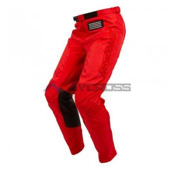 FH GRINDHOUSE Solid Red