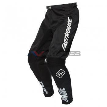 FH Grindhouse Pant Black