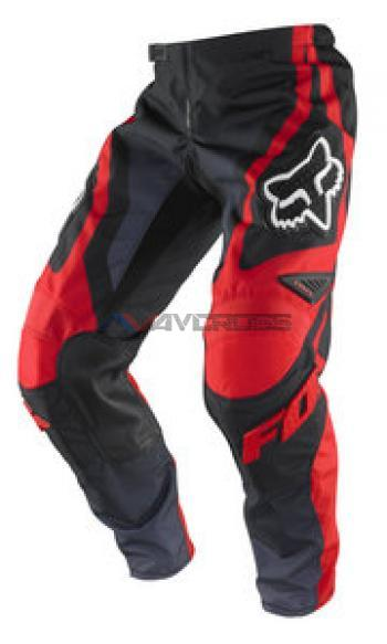 Pantaloni 180 HC Race Red