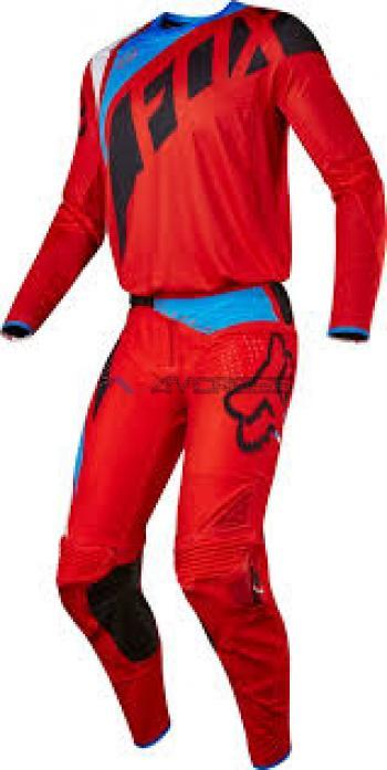 Completo fox flexair seca red