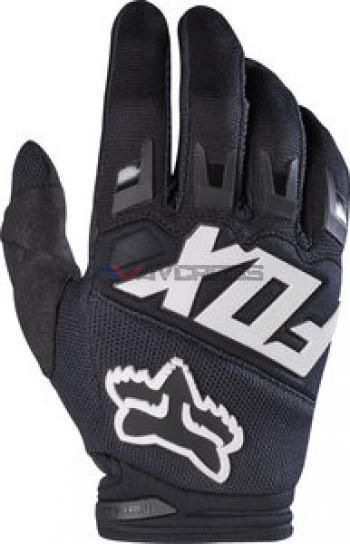 GUANTO dirtpaw youth black