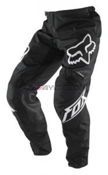 Pantaloni 180 HC Proverb Black