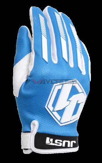 Guanto Just1 J-Force Blue
