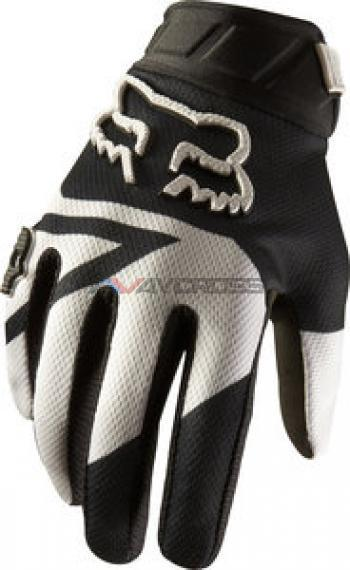 Guanti 360 Machina Black