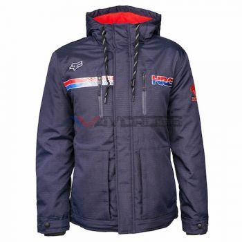 Giacca Hrc Gariboldi Roosted Navy