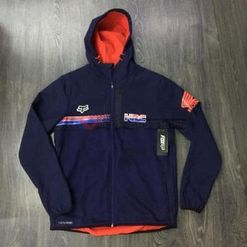 Giacca Hrc G Thermabond Navy