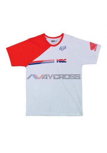 T-shirt Hrc G Ss White