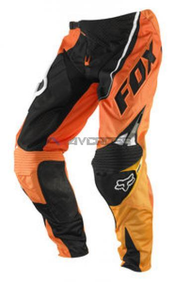 Pantaloni Fox 360 Flight Orange