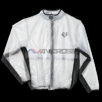 Antipioggia Fox Fluid Rain Jacket