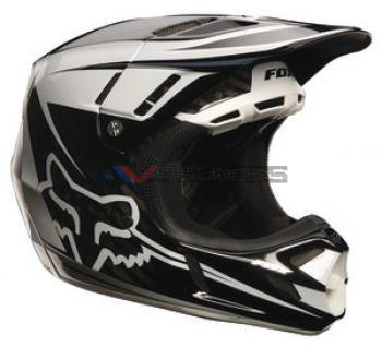 Casco Fox V4 Flight Carbon