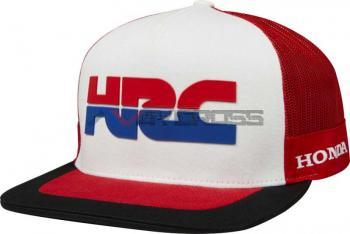 Cappellino HRC Snapback Red