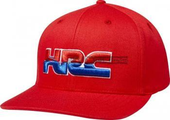 Cappellino HRC Flexfit Red