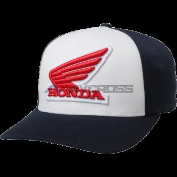 Cappellino Honda Flexfit Midnight