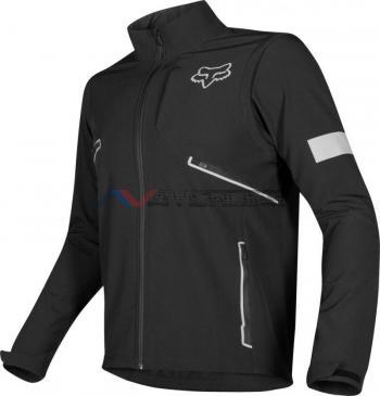 Giacca Legion Softshell Black